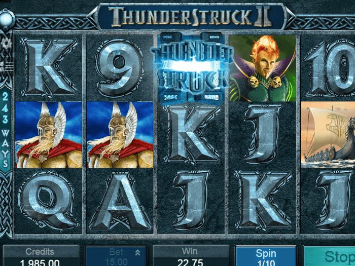 Thunderstruck 2 iframe