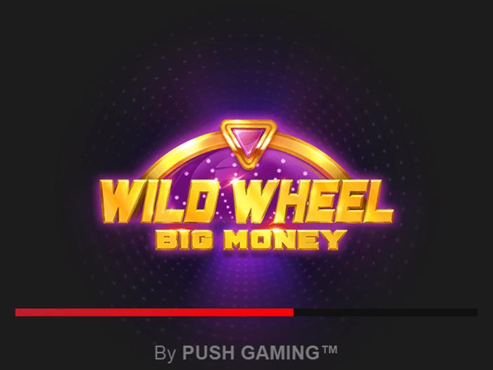 Wild Wheel Big Money iframe