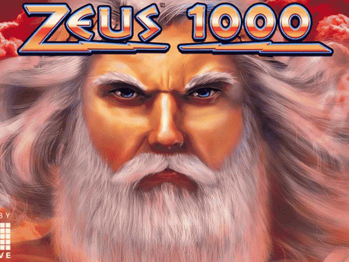 Zeus 1000 iframe