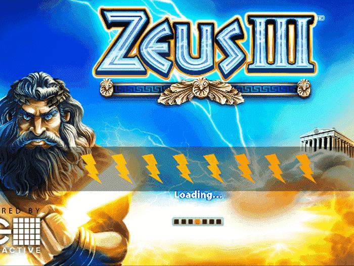 Zeus III iframe