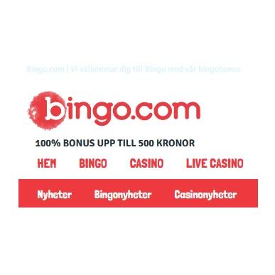 Lär dig bingo på Bingo.com med dessa guider!