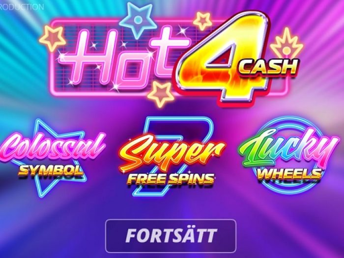 Hot 4 Cash iframe
