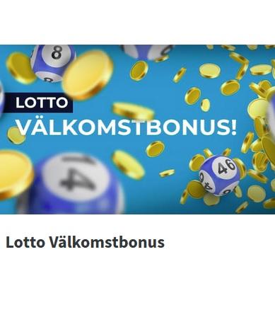 Klicka här och börja spela lotto nu på Multilotto!