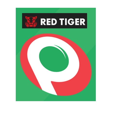 Red Tiger slots nu tillgängliga hos Paf!