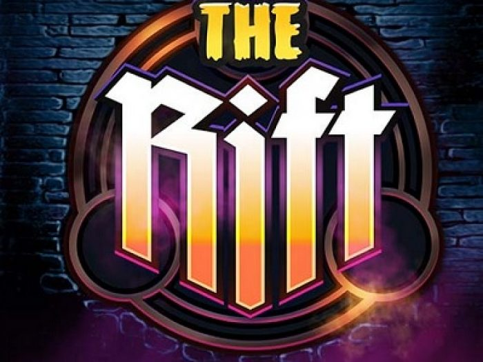 The Rift iframe