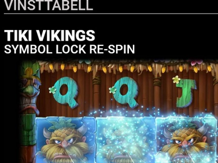 Tiki Vikings iframe
