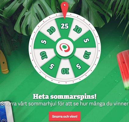Tävla om din pokerplats nu på Paf Casino!
