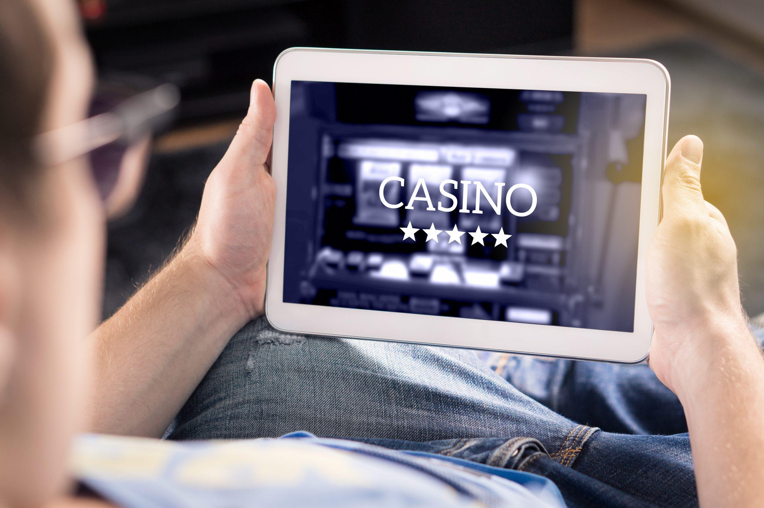 5 saker på nya casinon