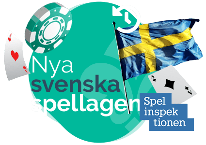 Nya svenska spellagen