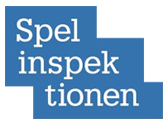 Spelinspektionen logo