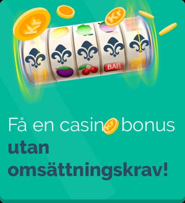 Casino Bonus 2021 Hamta Sveriges Basta Casinobonusar Online