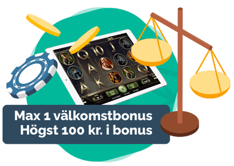 Svenska spelsajter och svenska spellagen